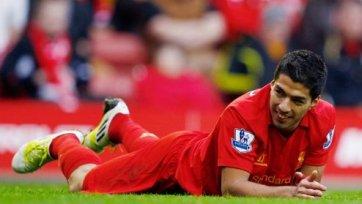 «Ливерпуль» не станет продавать Суареса, несмотря на долги