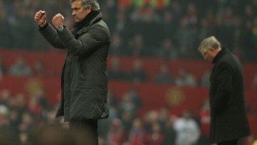 Жозе Моуринью: «Соперник был лучше, но таков футбол»