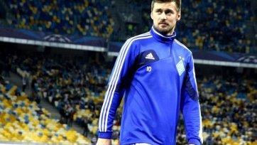 Милевский: В украинский клуб переходить не собираюсь