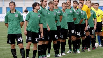Игрок «Краснодара» из-за проблем с документами не сыграет против «Амкара»