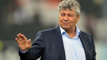Поражение от «Боруссии» побудило Луческу уйти из «Шахтера»