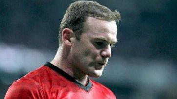 Уэйн Руни может уйти из «Манчестер Юнайтед»