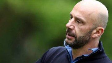 Джанлука Виалли хочет возглавить «Челси»