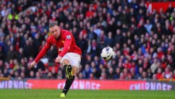 Уэйн Руни может перейти в «Манчестер Сити»