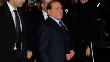 Сильвио Берлускони проведет год за решеткой