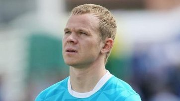 Александр Анюков поможет «Зениту» в матче против «Базеля»