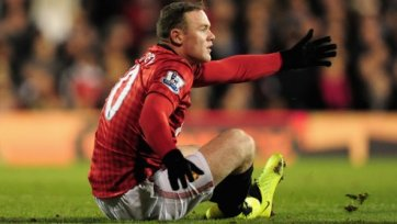 «Манчестер Сити» отказался от идеи покупки Руни
