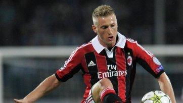 ПСЖ присматривается к защитнику «Милана»