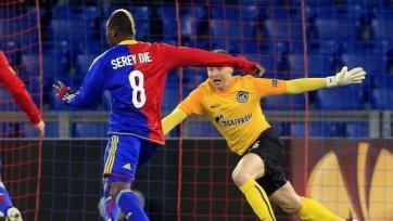 Малафеев призывает болельщиков поддержать команду в ответном матче