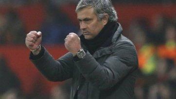Моуринью принял решение остаться в «Реале»
