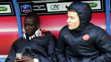 «Ливерпуль» проявляет интерес к двум футболистам ПСЖ