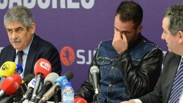 23-летний защитник «Бенфики» объявил о завершении карьеры