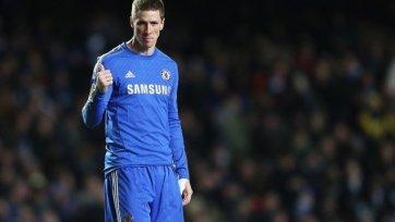 «Челси» огласил стоимость Торреса