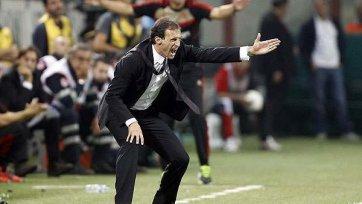 Аллегри: «Барселона» по-прежнему остается лучшей командой мира
