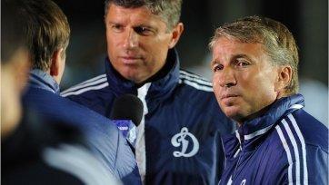 Дан Петреску: «Мы играли против фантастической команды»