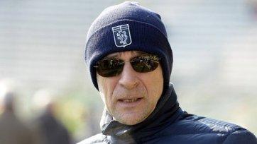 Баллардини: Футболисты «Милана» три раза нарушали правила в своей штрафной, но судья не реагировал