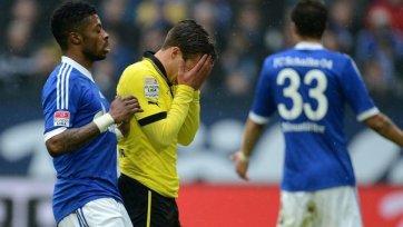 Дортмундская «Боруссия» может поздравить «Баварию» с чемпионством