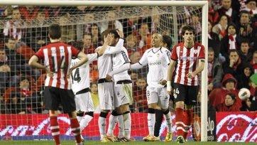 Анонс. «Атлетик» - «Валенсия» - Смогут ли гости продлить свою беспроигрышную серию?