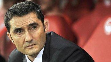 Вальверде стал еще одним кандидатом на пост наставника «Сити»