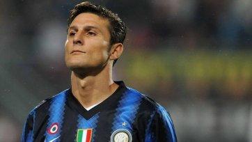 Миланский «Интер» готовится отпраздновать два юбилея