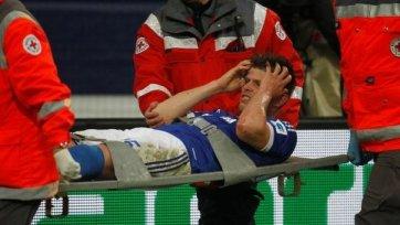 Клас-Ян Хюнтелар может пропустить остаток сезона