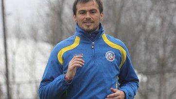 Данко Лазович: «Своим дебютом остался доволен»