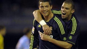 «Реал» вернулся на второе место