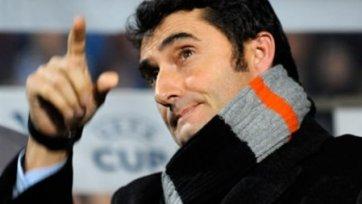 Главный тренер «Валенсии» может встать у руля «Манчестер Сити»
