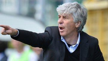 Джан Пьеро Гасперини второй раз в сезоне покинет «Палермо»