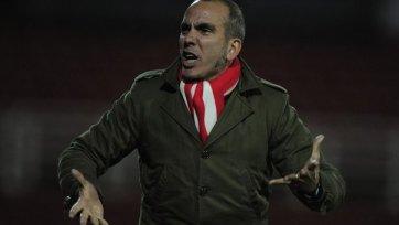 Ди Канио стал еще одним претендентом на пост наставника «Рединга»