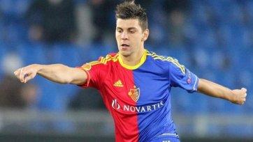 «Рома» интересуется защитником «Базеля»