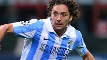 «Ливерпуль» собирается усилиться полузащитником «Малаги»