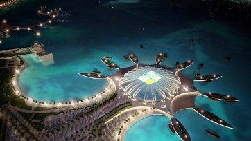 Катар собирается отодвинуть Лигу чемпионов на второй план