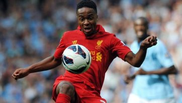 Лучшим молодым игроком сезона в Премьер-лиге признан Рахим Стерлинг