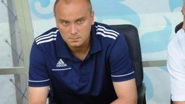 Хохлов: Встреча с «Кубанью» для Дана Петреску важна вдвойне