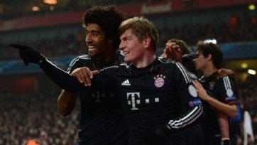Анонс. «Бавария» - «Арсенал»: в поисках чуда