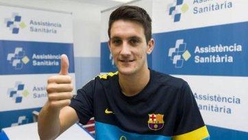 Луис Альберто нужен «Барселоне»
