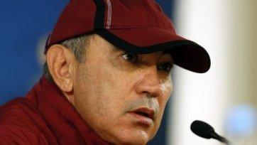 Курбан Бердыев: «Соперник в первую очередь силен командой»