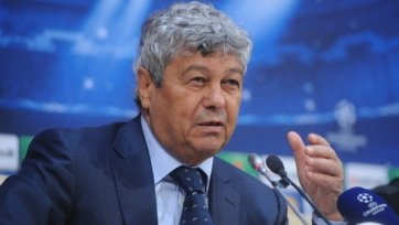 Мирча Луческу: «Если будут предложения из Италии, я рассмотрю их»