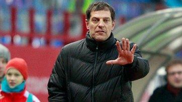 Славен Билич: «Мовсисяна будем останавливать всей командой»