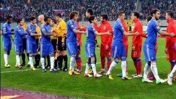 Анонс. «Челси» - «Стяуа»: нужна ли Лига Европы «аристократам»?