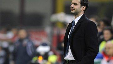 Страмаччони: Мы провели свой лучший матч в сезоне