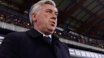 Анчелотти: В матчах с «Барселоной» будем цепляться за каждую возможность