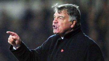 Сэм Аллардайс готов продлить контракт с «Вест Хэмом»