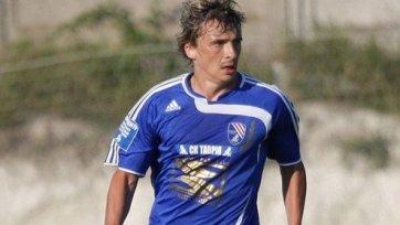 Калиниченко больше не сыграет в этом сезоне