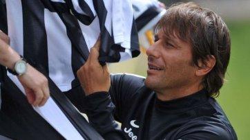 Конте подтвердил, что может покинуть «Ювентус»
