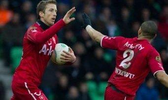 «Твенте» без главного тренера разгромил «Гронинген»