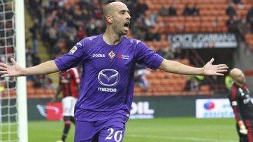 Борха Валеро не хочет покидать «Фиорентину» ради «Реала»