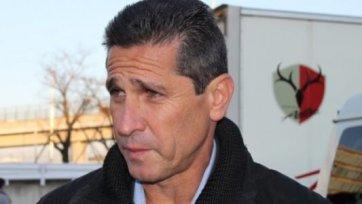 «Фламенго» будет тренировать бывший чемпион мира