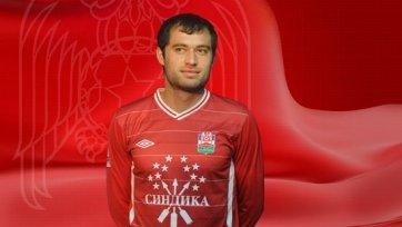 Евгений Чеботару: «Пока есть шанс, будем бороться за выход в Премьер Лигу»